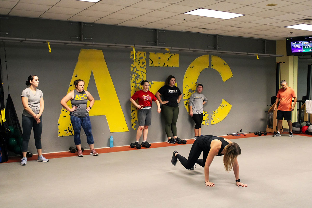 Group Classes Alliance Fitness Center Reading PA